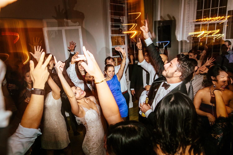 Metropolitan Building Wedding Queens, NY - Jessica & Tony x The Gathering Season 081.jpg