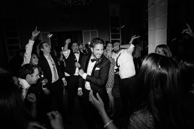 Metropolitan Building Wedding Queens, NY - Jessica & Tony x The Gathering Season 082.jpg
