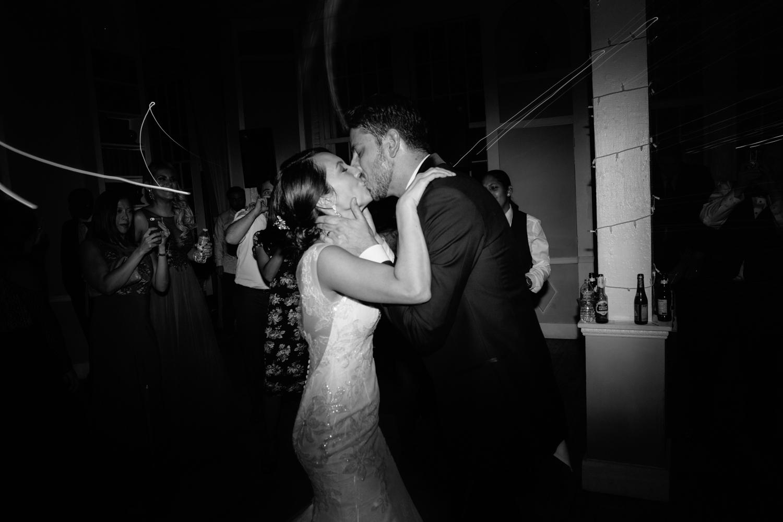 Metropolitan Building Wedding Queens, NY - Jessica & Tony x The Gathering Season 083.jpg