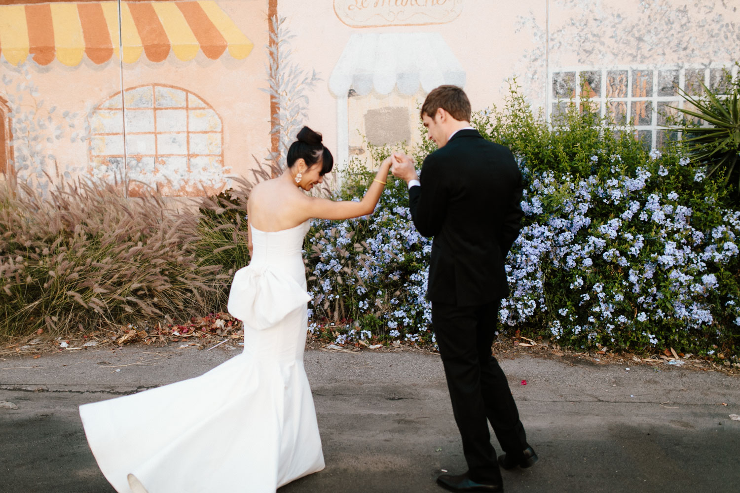 Los Angeles Wedding Photographer, The Elysian  - The Gathering Season x weareleoandkat 068.JPG