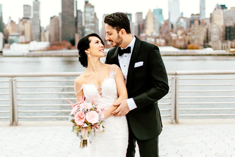 Metropolitan Building Wedding Queens, NY - Jessica & Tony x The Gathering Season 040.jpg