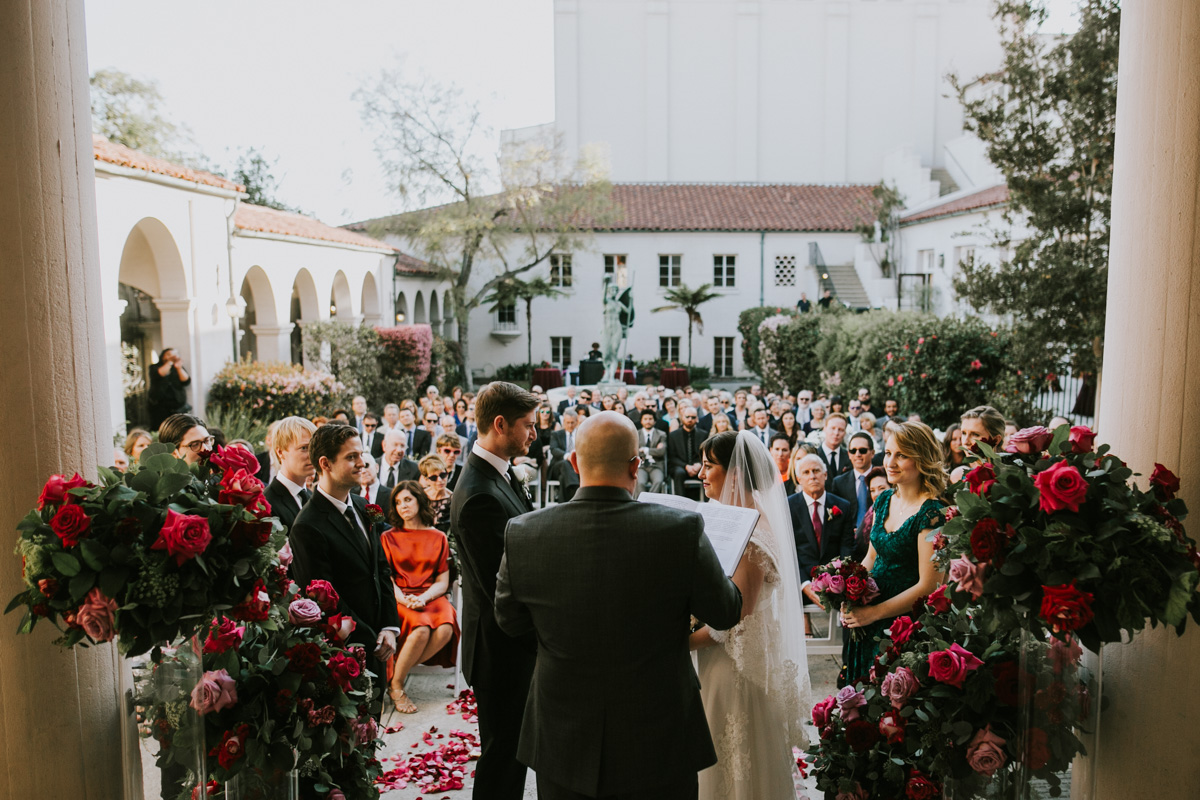 Los Angeles Wedding Photographer,  - The Ebell Of Los Angeles Wedding, Liz & Andrew -  Gathering Season x weareleoandkat 066.jpg