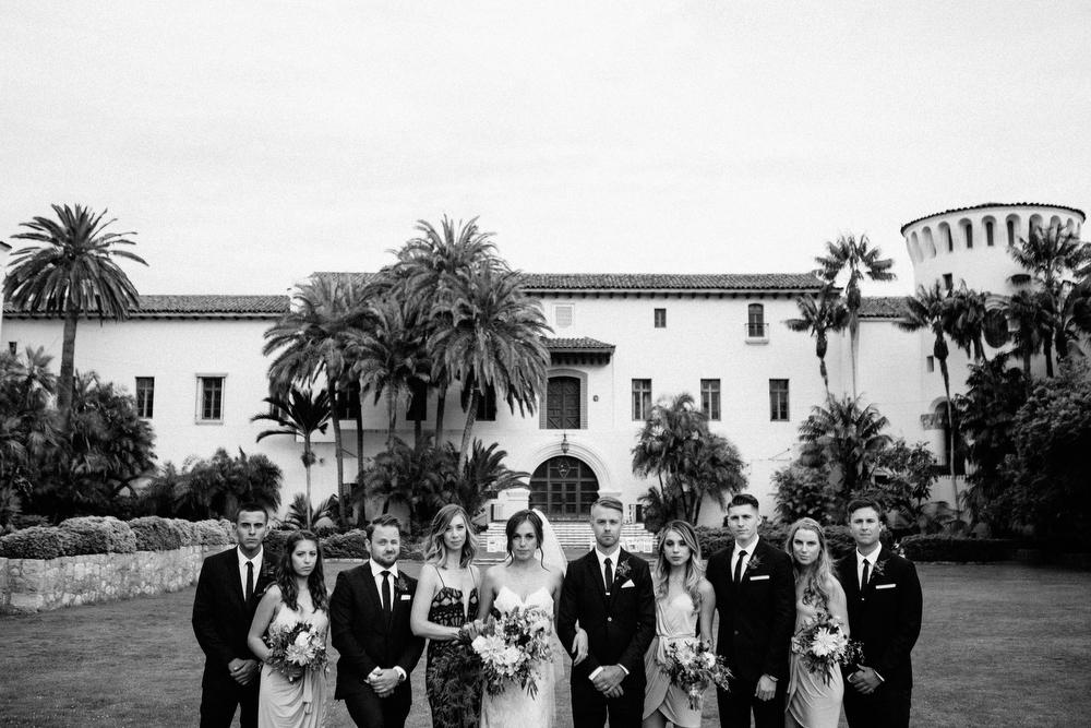 Santa Barbara Courthouse Wedding, Sama Sama Kitchen Wedding in Santa Barbara, CA by The Gathering Season x weareleoandkat 0068.JPG
