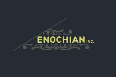 ENOCHIAN INC
