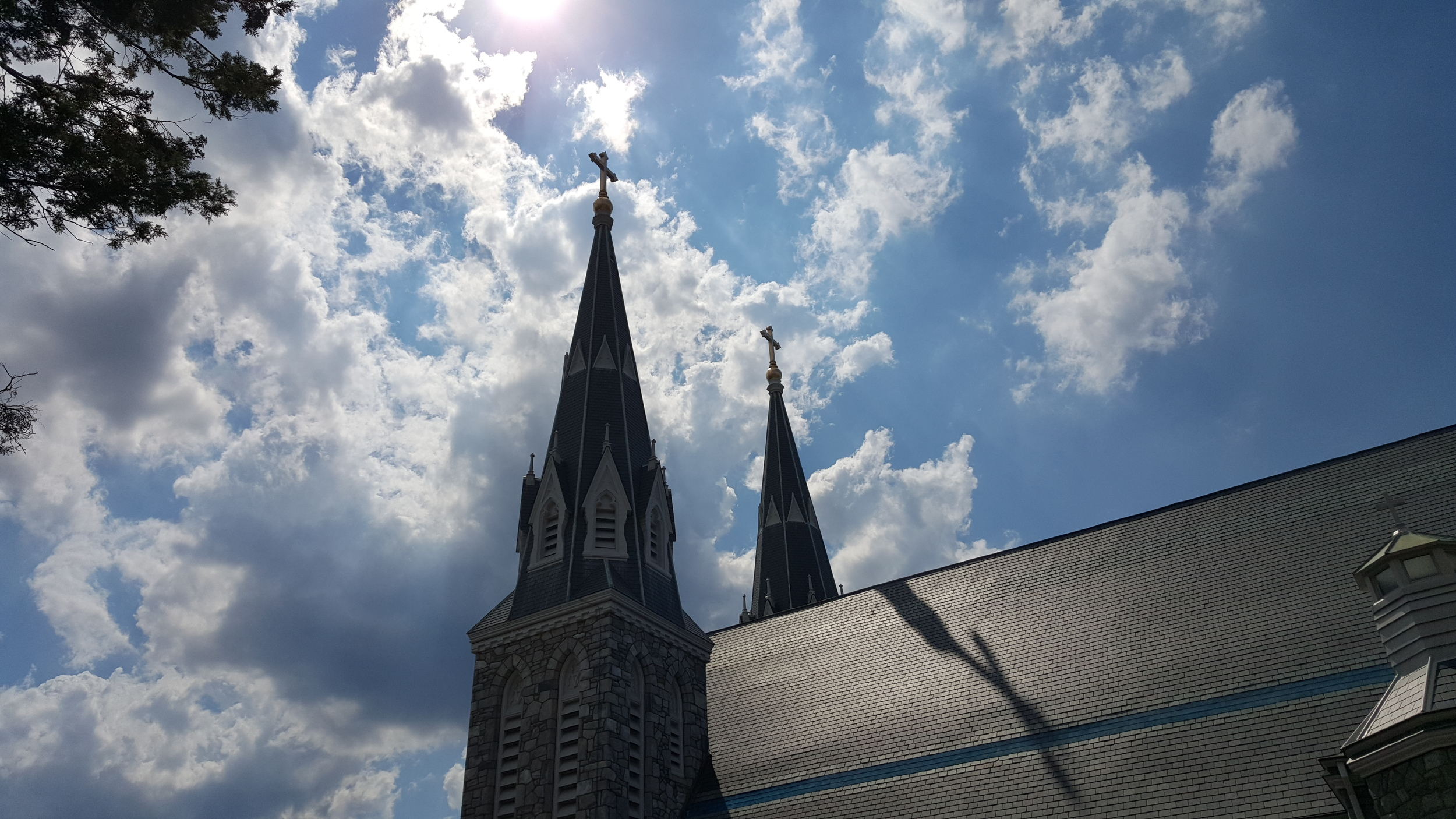 St Thomas of Villanova Church