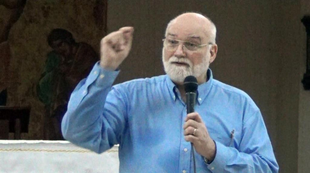 Fr. Gary McCloskey, O.S.A., currently serves as the Executive Director of the Federation of Augustinians of North America