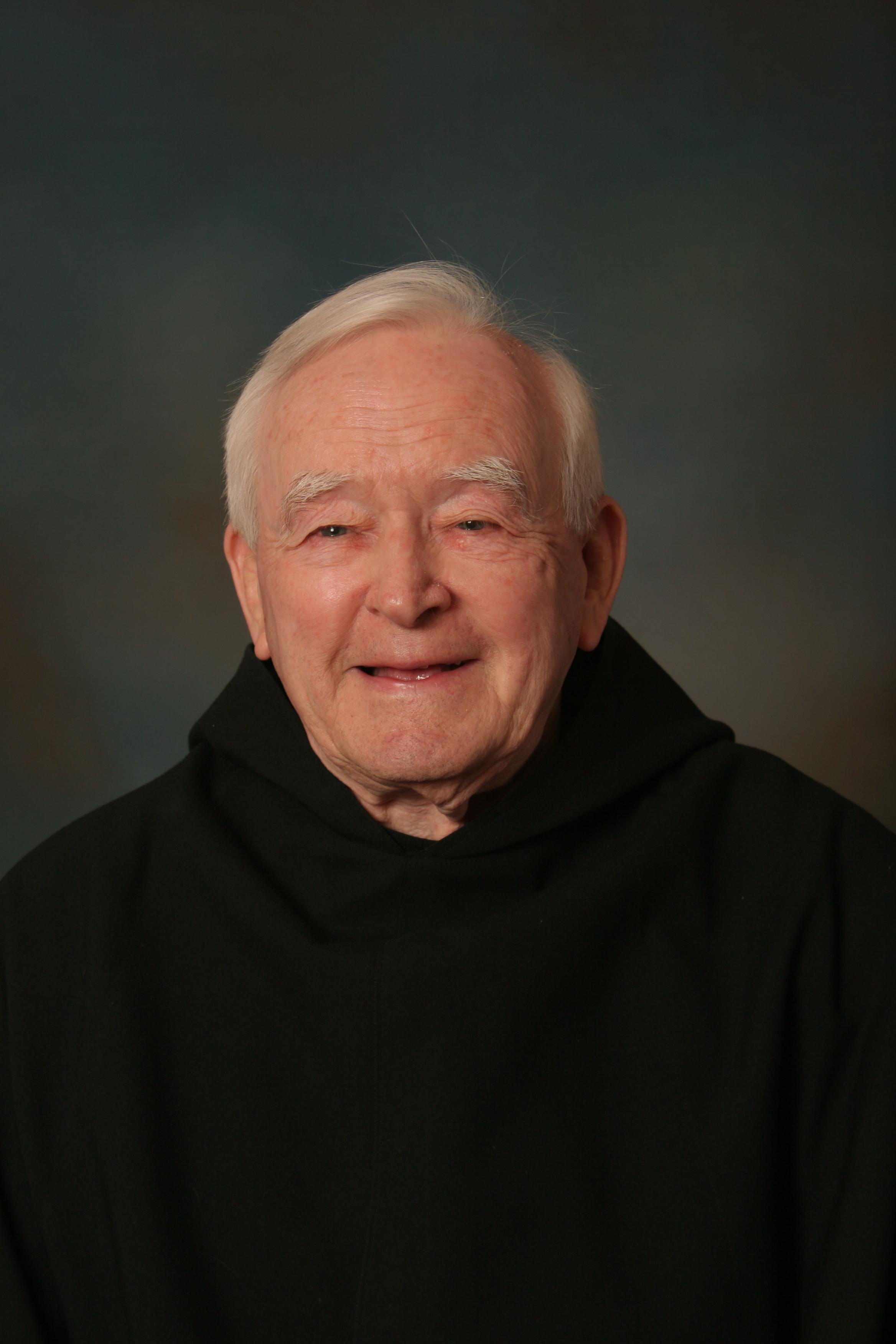Father John Flynn OSA