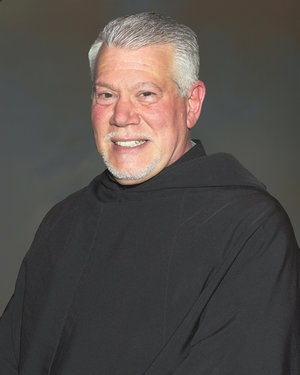 Fr. Anthony Pizzo, O.S.A.