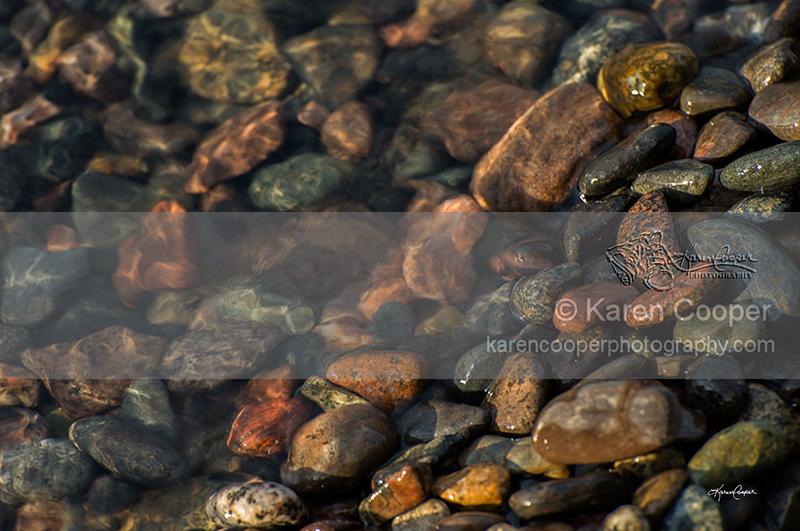 """""""Shoreline Rocks"""""""