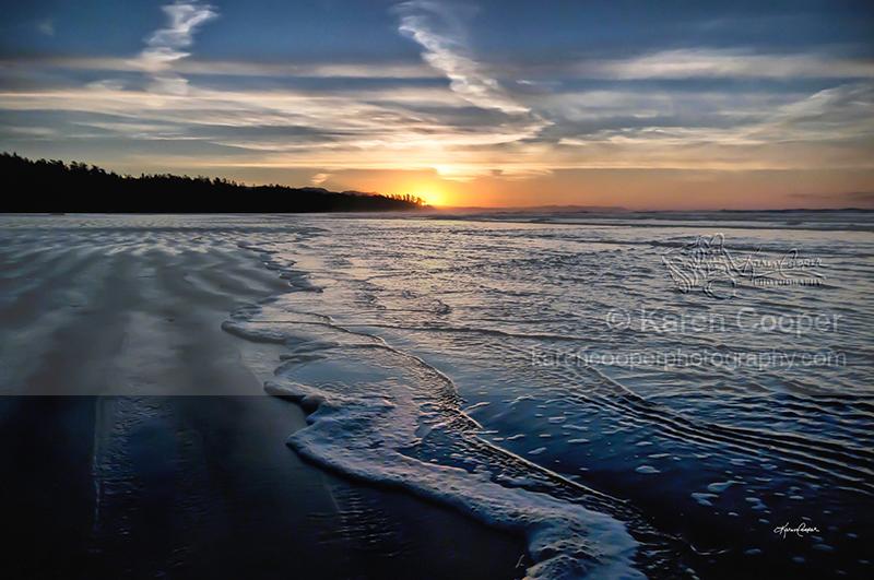 """Long Beach Sunrise"""