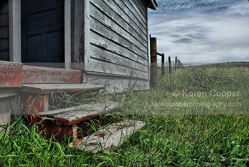 """Merritt Farmhouse"""