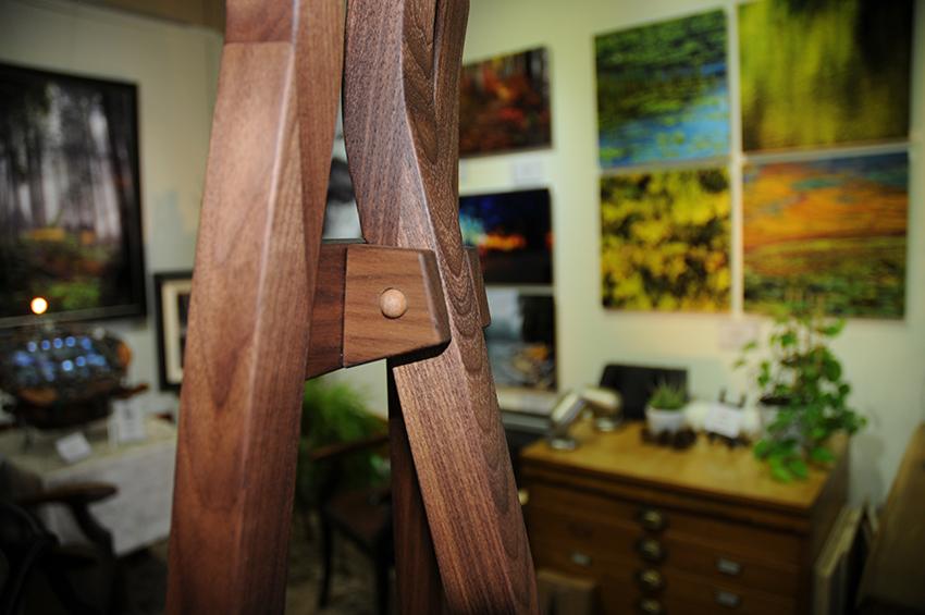 © Karen Cooper - Handmade Walnut Easels 7.jpg