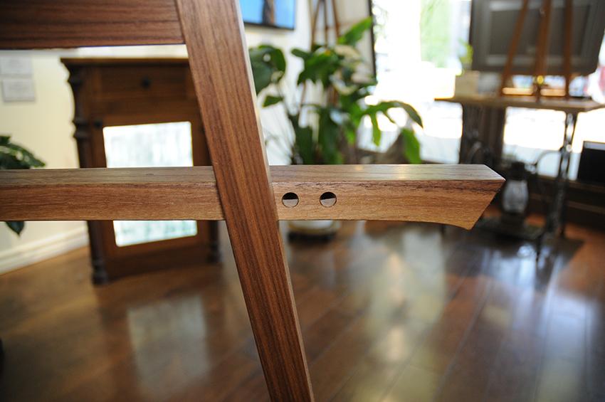 © Karen Cooper - Handmade Walnut Easels 2.jpg