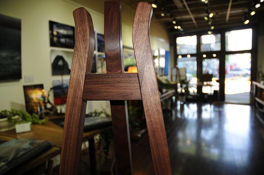 © Karen Cooper - Handmade Walnut Easels 8.jpg