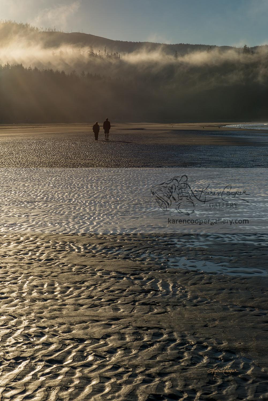 """Beach Walk"""