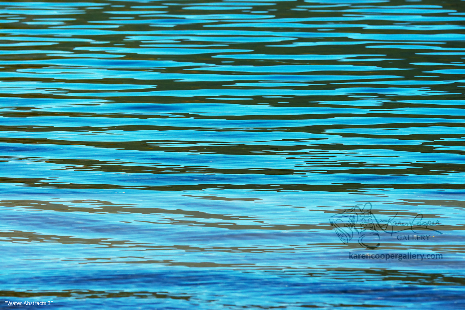"""""""Water Abstracts 3"""""""