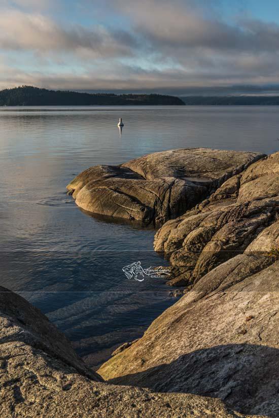 The Buoy, Saltery Bay