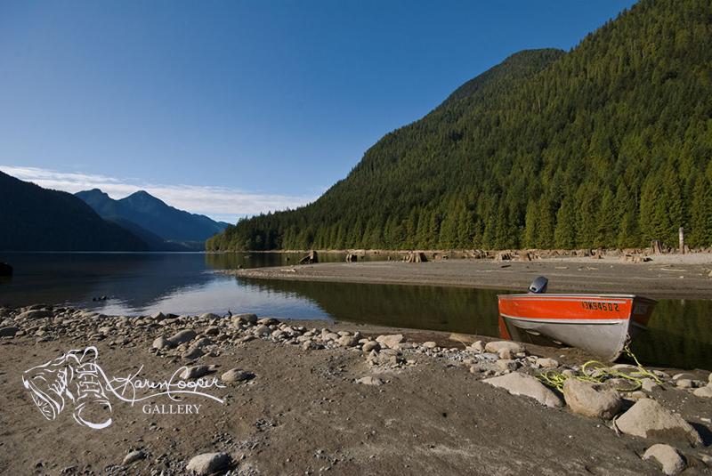 © Karen Cooper - Alouette Lake.jpg