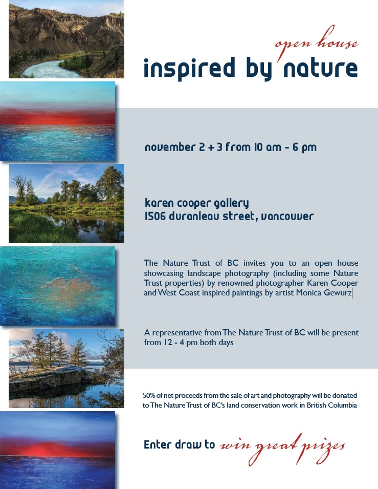Inspired by Nature Open House Nov 2 and 3.jpg