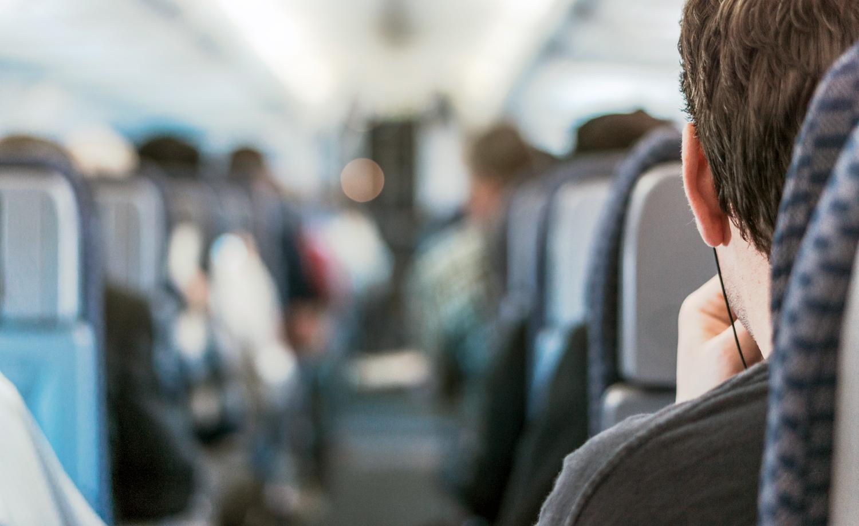 One device. Millions of happy passengers.