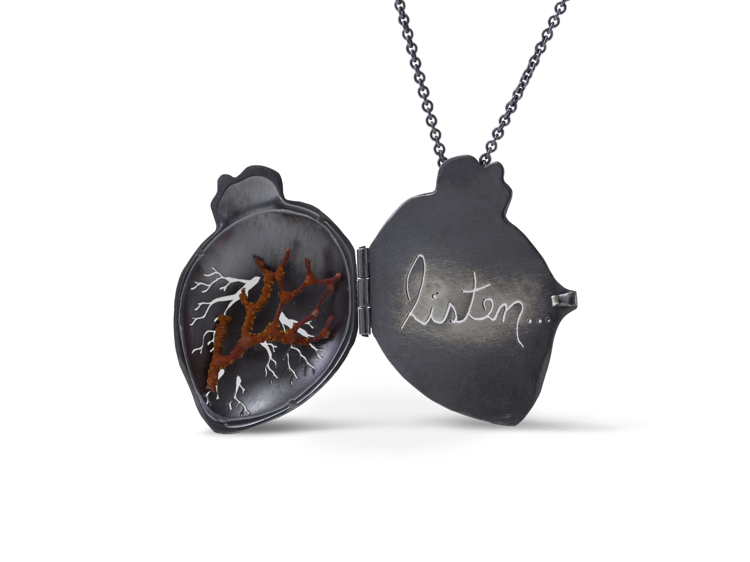 luana coonen locket