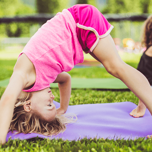 Kids Yoga - Bring your family along to enjoy an hour of movement and fun during our special kids friendly yoga practice. Games, stretches & snacks included! Classes are FREE and are on every Wednesday 8-9am. Meet at the Burleigh Memorial Park on Connor Street.