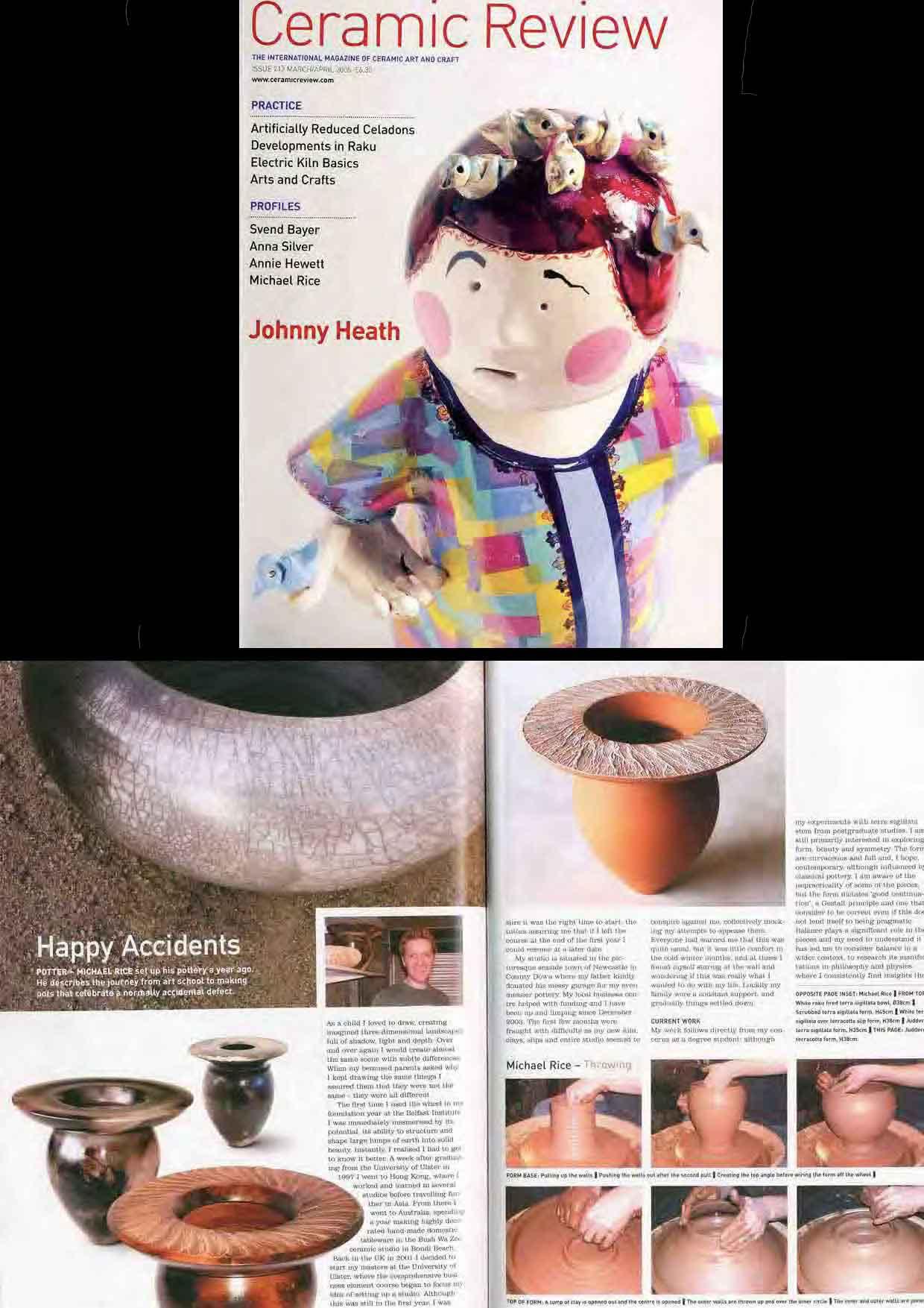Ceramic Review Article 2006