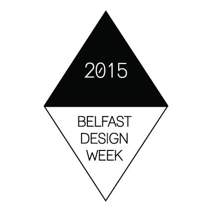 Presentation at Belfast Design Week 2015