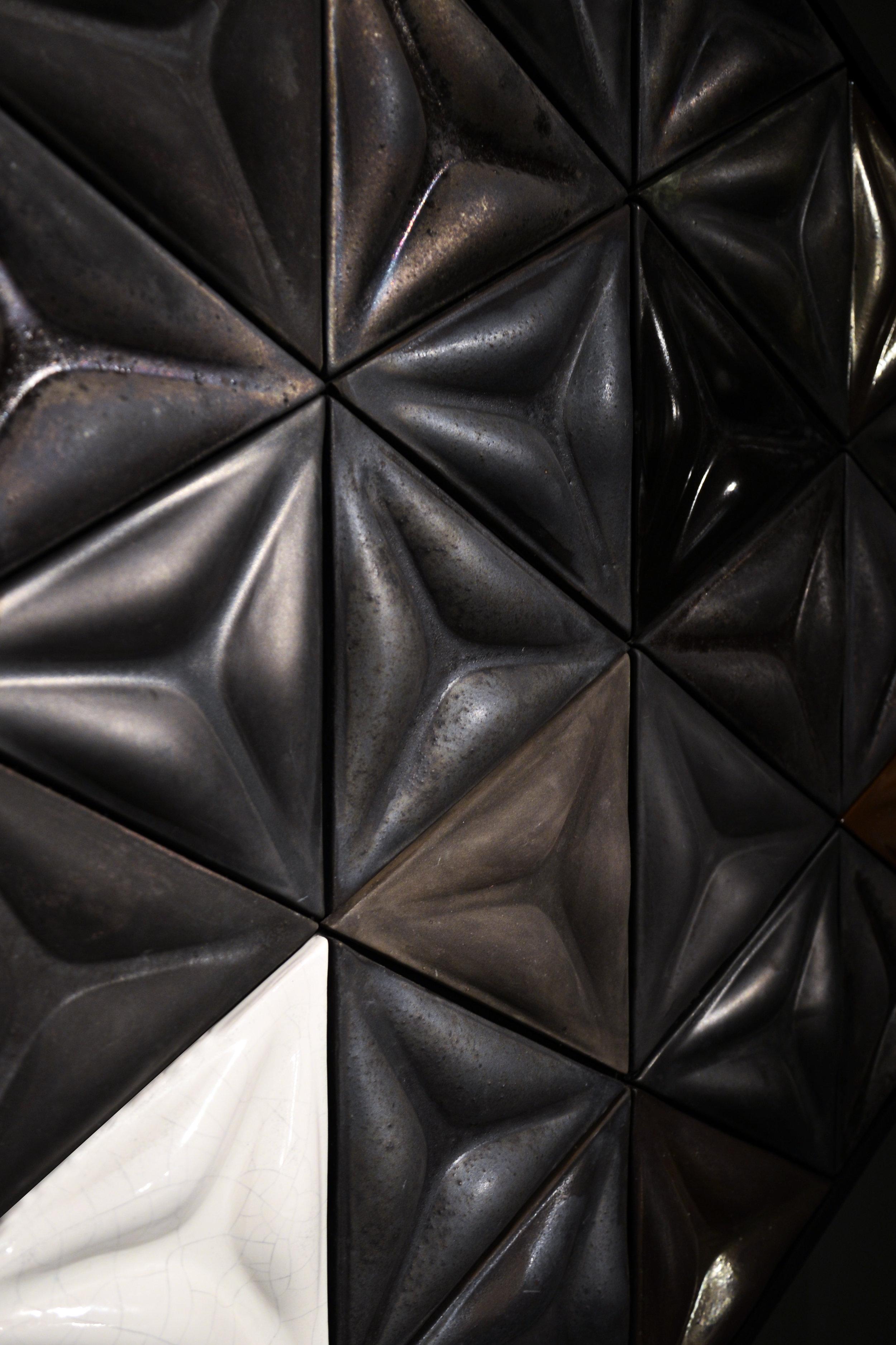 Tesseract III Detail @ Design Days Dubai 2017