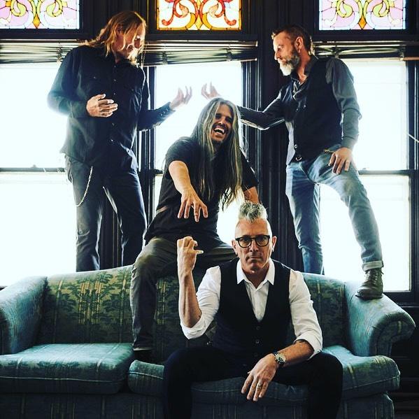 "After a 13-year hiatus, TOOL has released their latest work ""Fear Inoculum""  ________________________ #tool #toolmusic #toolband #tooltour #fearinoculum #pneuma #invincible #descending #cullingvoices #chocolatechiptrip #7empest #mockingbeat #maynardjameskeenan #dannycarey #adamjones #justinchancellor #timelessmusic #riffslinger"