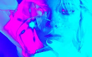 "Check out the @chromatics latest single: ""TIME RIDER""  _________________________ #chromatics #timerider #ruthradelet #johnnyjewel #adammiller #natwalker #electronic #synthpop #synthrock #indierock #dreampop #portland #pdx #oregon #vocals #musician #music #video #newsongs #italiansdoitbetter #deartommy #riffslinger"