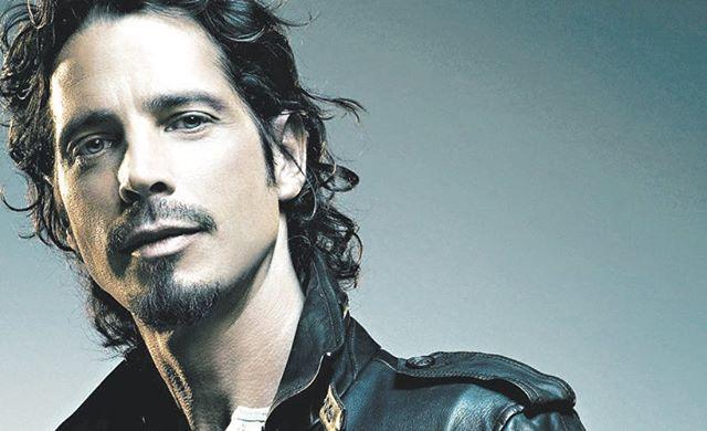 New anthology release from Chris Cornell's estate - including songs from Chris with #soundgarden, #audioslave, #slash, #santana, and more! Check it here —  https://goo.gl/zUw5Xm #chriscornell #chriscornellforever #guitar #music #rock #legend #newmusic
