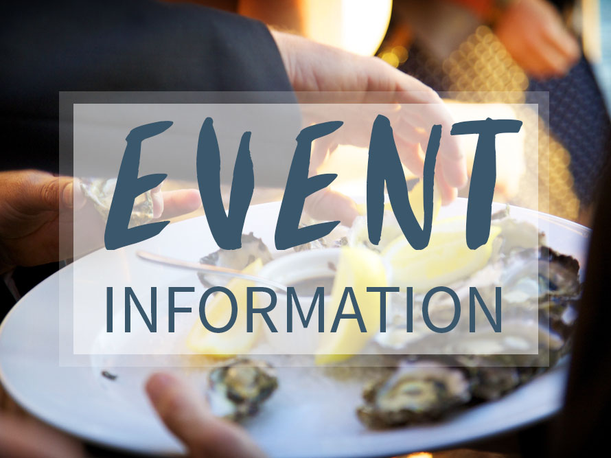 View our Event Information Package ^