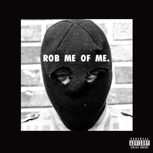 - ROB ME OF ME. (2012) is a project written, produced and performed by Glenn Lutz. It's an abrasive and robust hip hop album full of dark synths, grinding electro riffs and brash drums patterns. Samples range from Heath Ledger to James Brown, and reverb induced bells ring over moody instrumentals that add to the album's overall extremist nature. The lyrical content ranges from thoughts of suicide, to what Michael Jackson would sound like as a rapper. It's a bold take on rap and electro, and is presented as an art piece exploring topics such as ego, insecurity, abuse, mental disorders and religion.