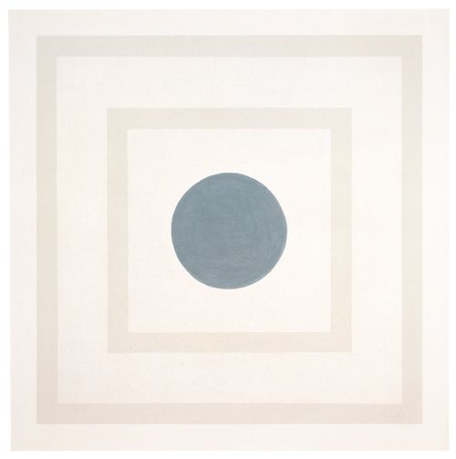 Artwork by Agnes Martin