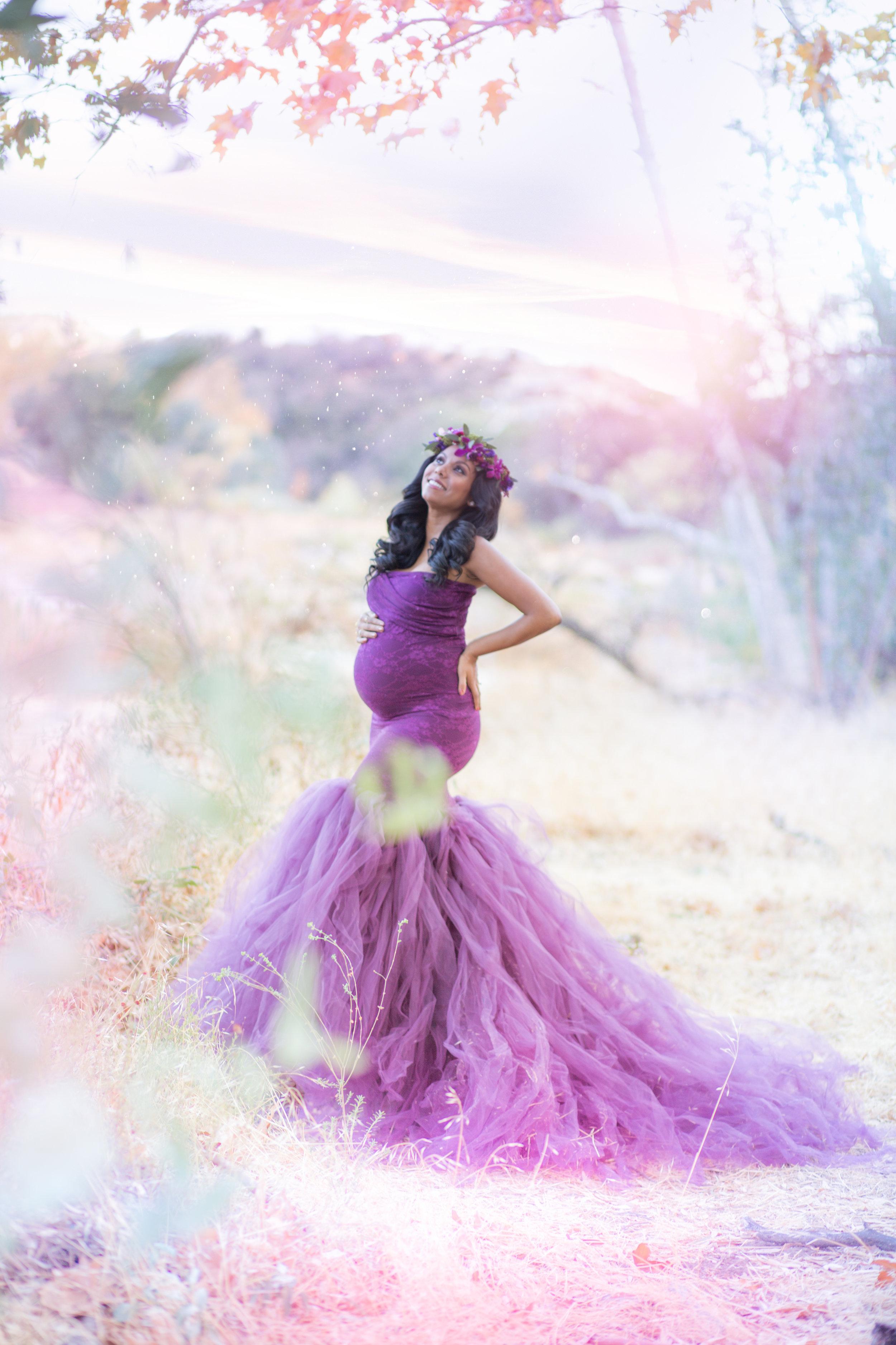 MATERNITY - A Journey into Motherhood