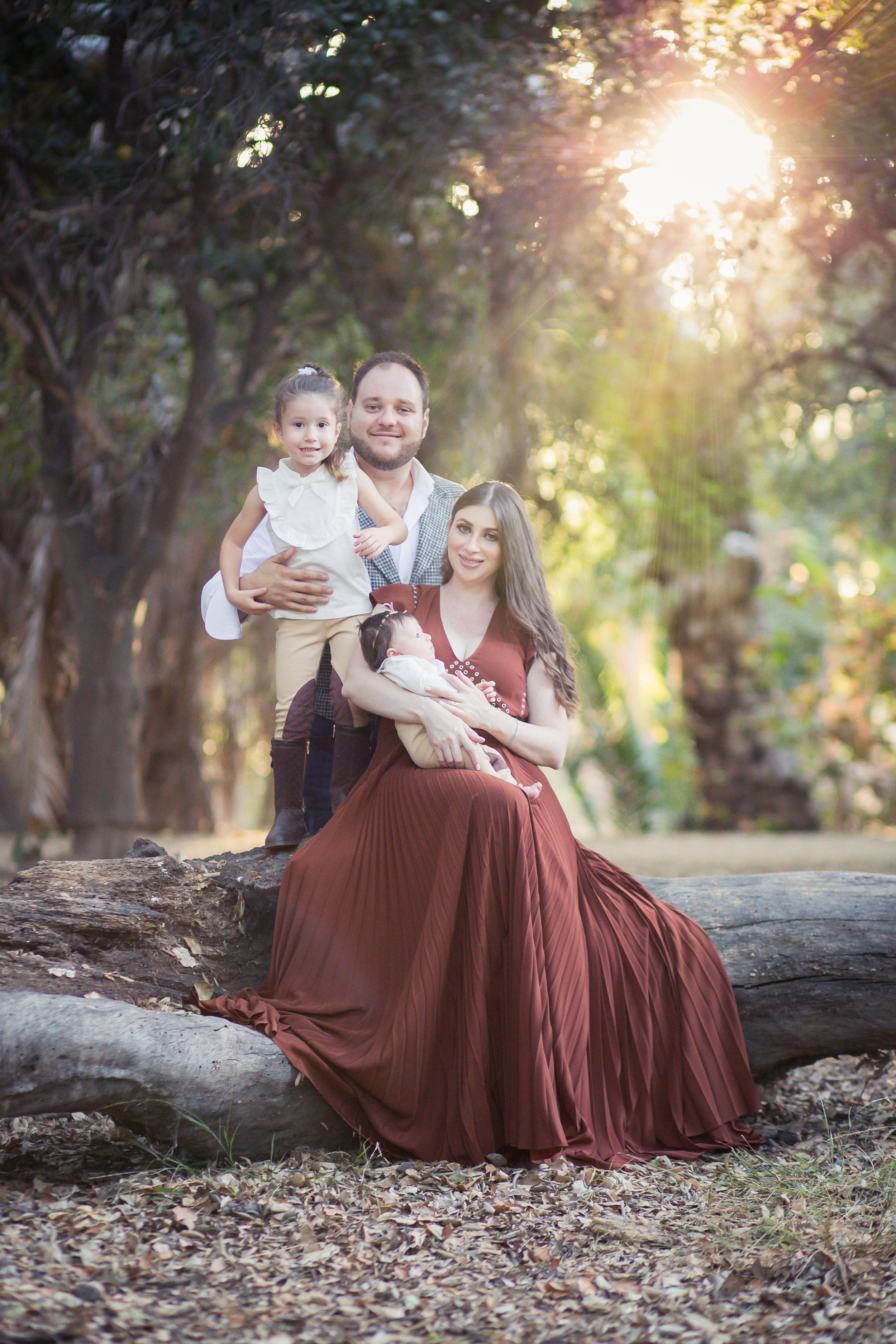 FAMILY - Bonding Moments Captured