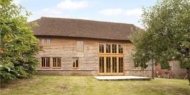 Oak Frame Surrey 9