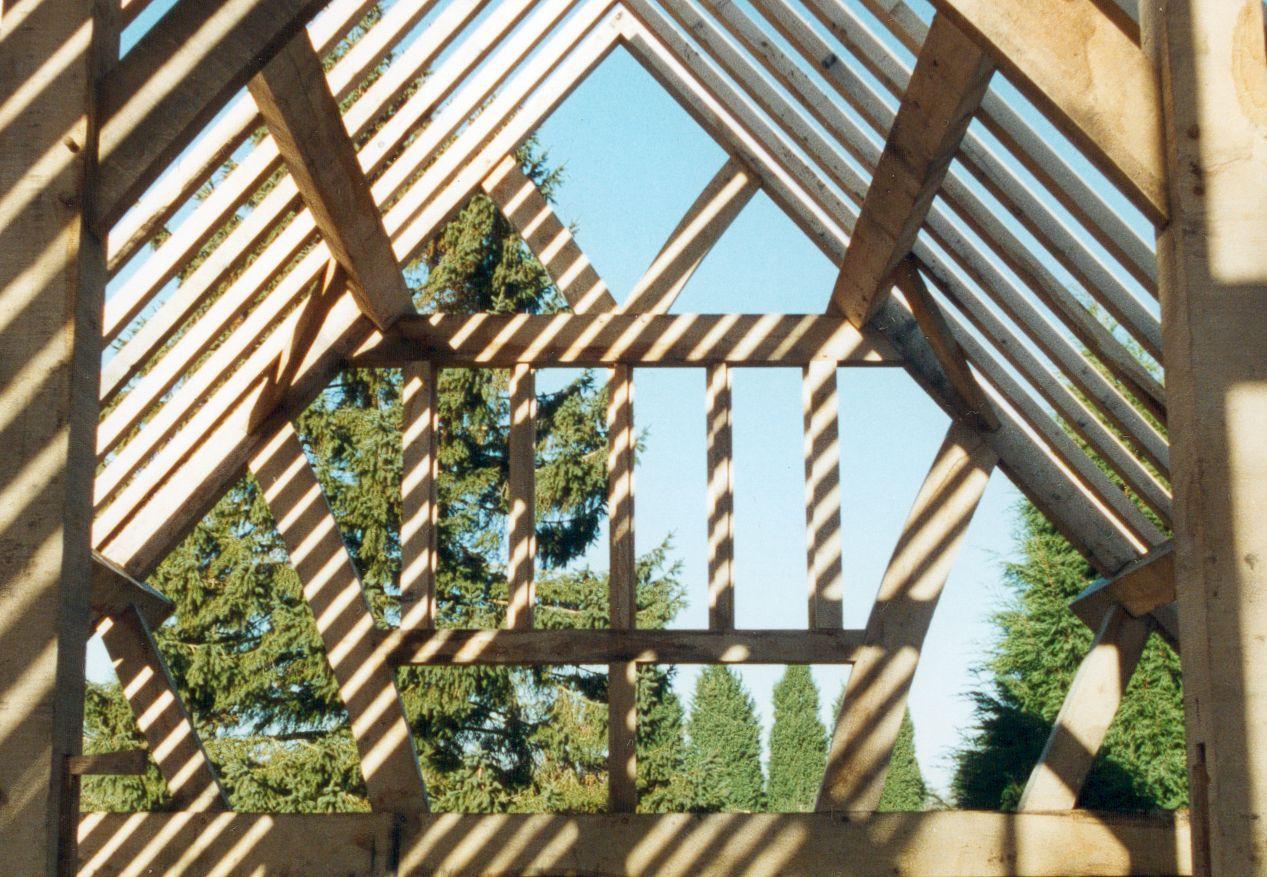 Oak Frame Surrey 7