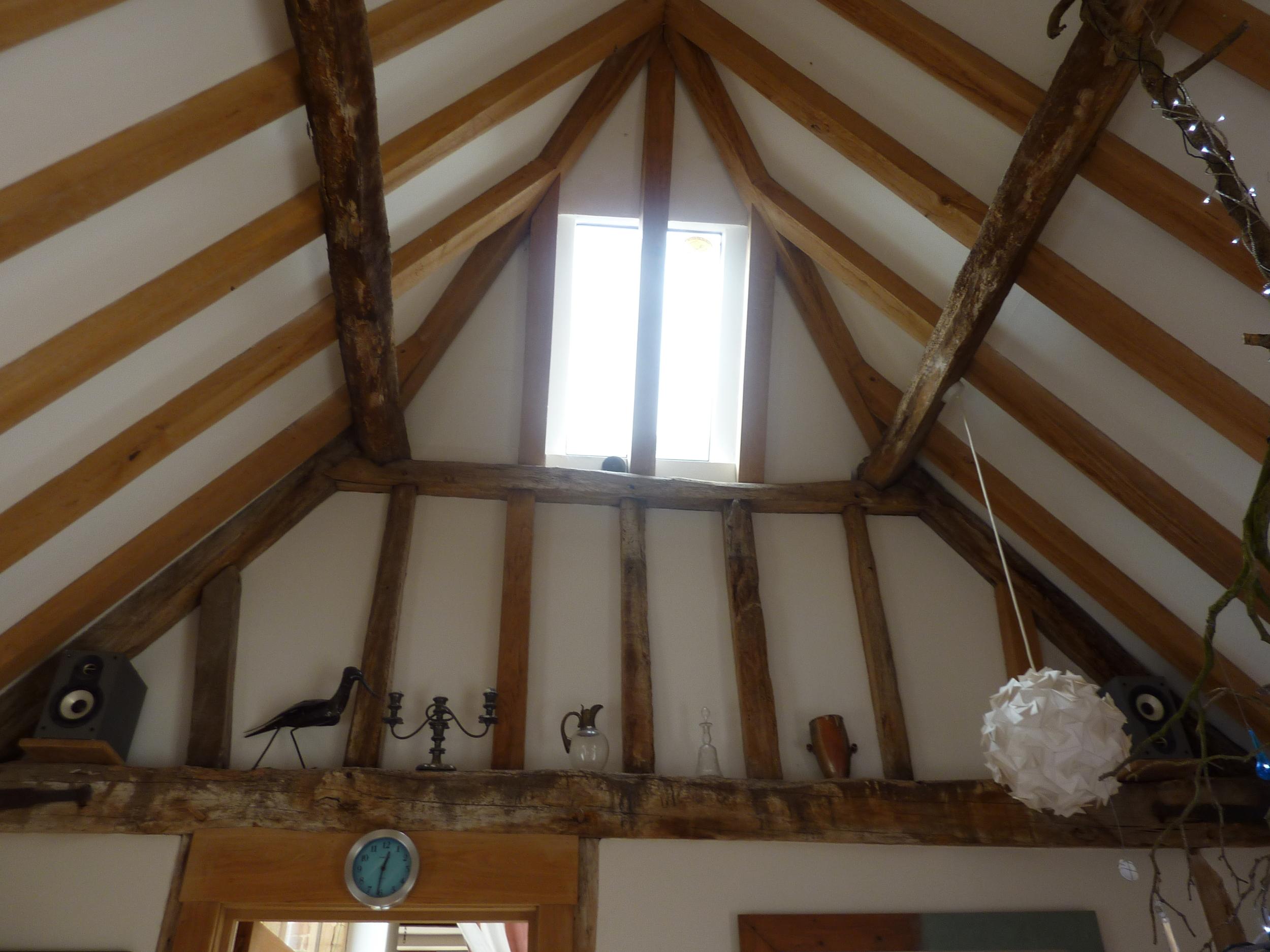 Oak Frame Sussex 8