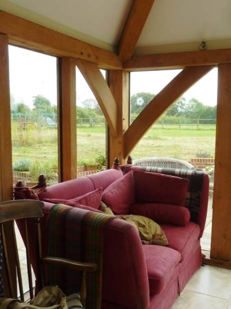Oak Frame Berkshire 4