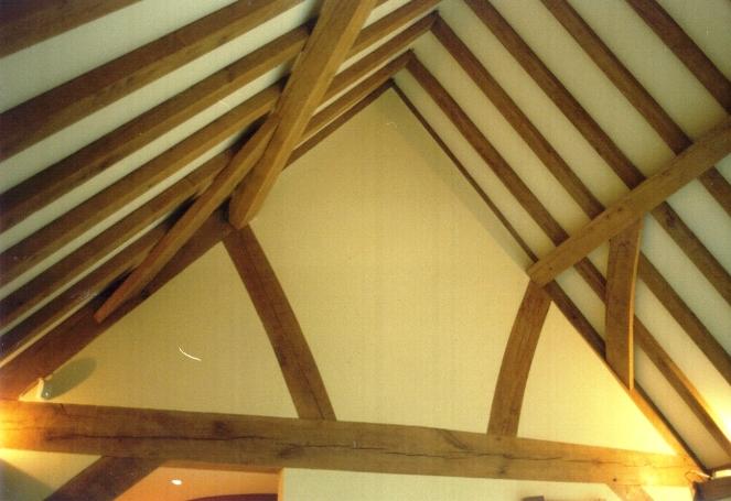 Oak Frame Hampshire 9