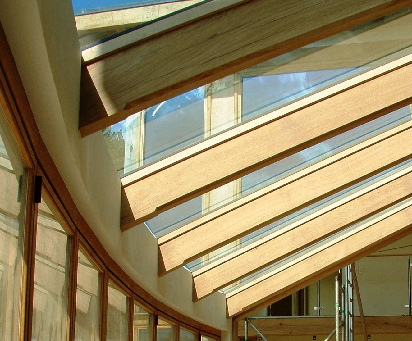 Oak Frame Sussex 7