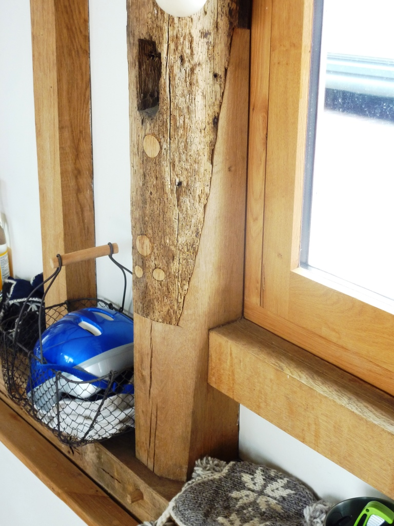 Oak Frame South East 8