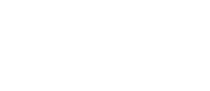 Pause // Play // Escapes