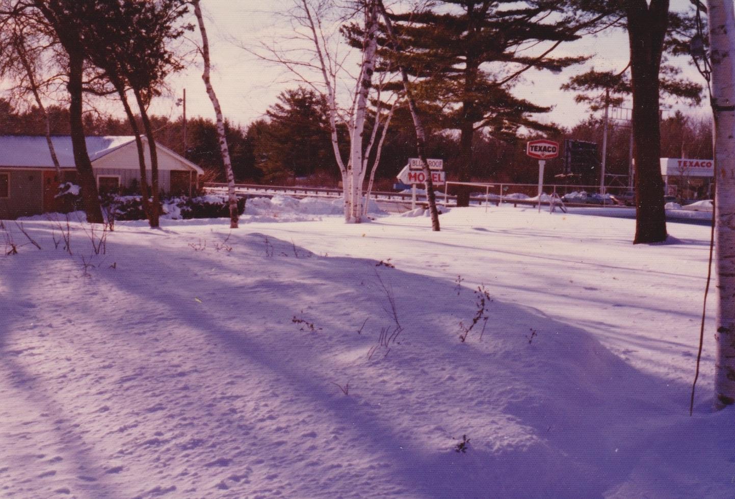 Photo Dated Feb 1975