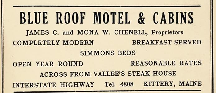 1955 City Directory