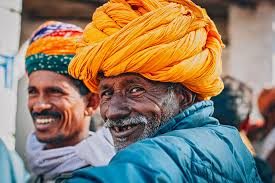 Characters of Rajasthan