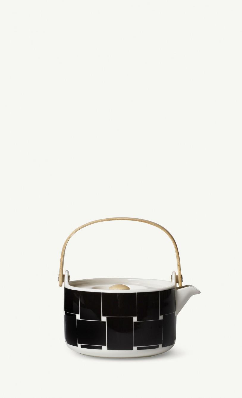 Basket Teapot