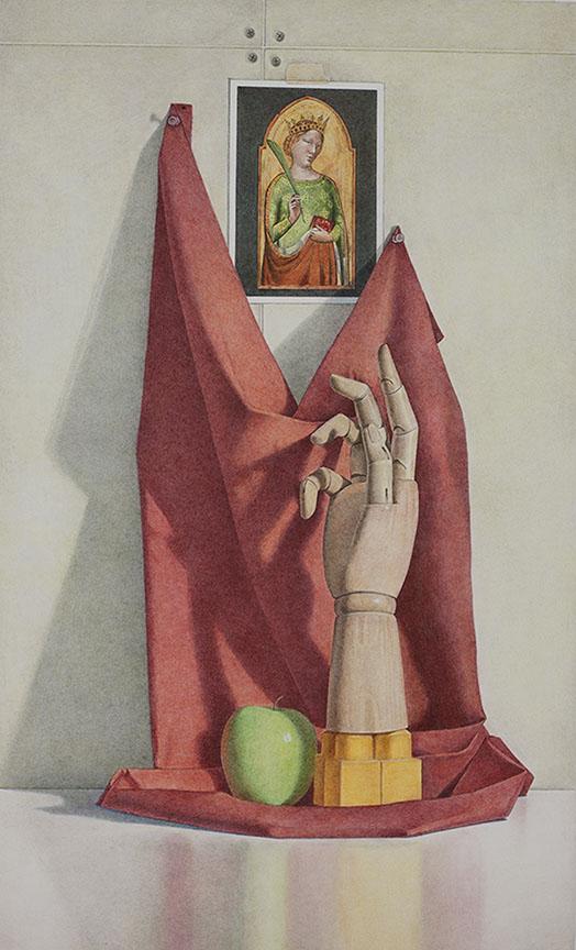 Saint Catherine the Martyr